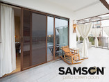 PCA sliding screen doors