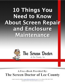 10 Things You NEED to Know About Screen Repair